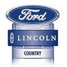 Country Ford Lincoln