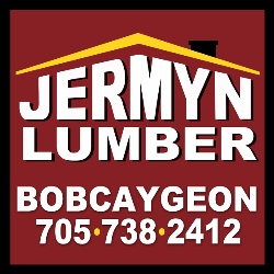 Jermyn Lumber Ltd.